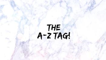 The A-Z Tag