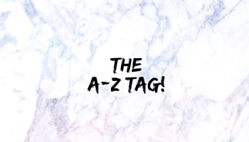 The A-Z Tag