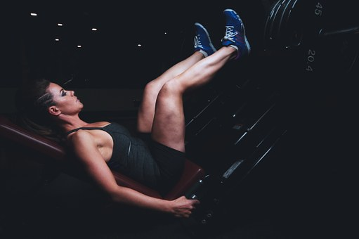 My gym Workout – Feb.25th
