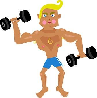 My Gym Workout – Feb.16th