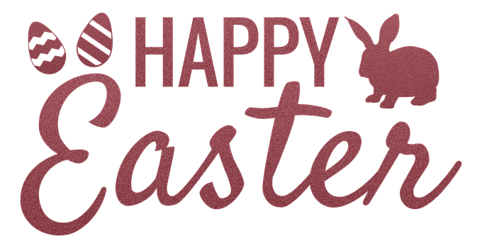 Happy Easter Bloggers!