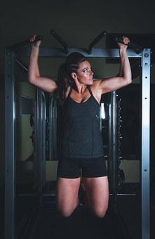 Pull up (Exercise)/Reblog