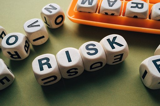 Taking Risk|Three Channels of Risk