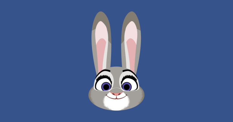 Judy The BunnyTag