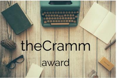 The Cramm Award.