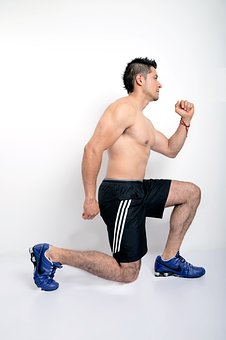 Bodyweight Walking Lunge – YouTubeVideo