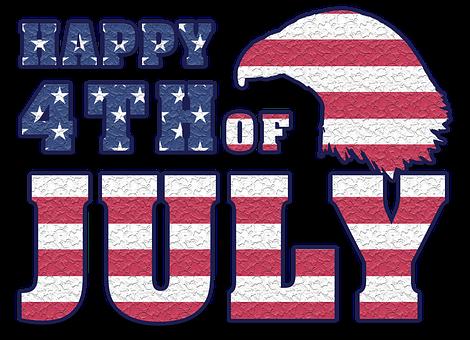 Happy Fourth Of July2017