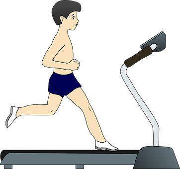 Guest Post- Treadmill Running or Outdoor Running: What's the difference?