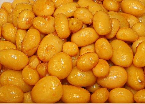 Roasted Maple Cinnamon Sweet Potatoes(Recipe)