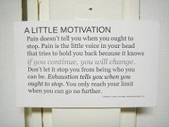 motivation 1