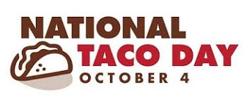national taco day 2