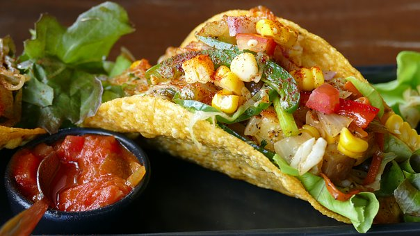 Happy National Taco Day!
