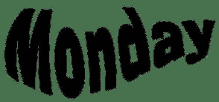 I Pulled Through Monday (Week Three|DayOne)