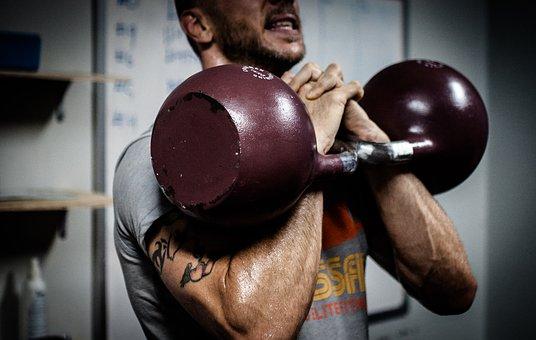 Nov.14th Workout: 8 Week Program|Week Two|DayTwo