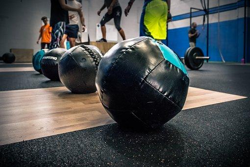 CrossFit Circuit – Breezed onThrough