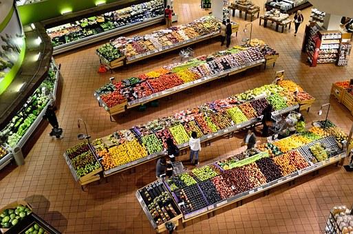 Whole Foods VSWalmart