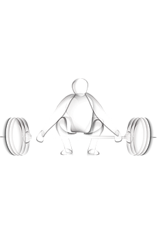 Wednesday|Powerlifting|Cycle One|Deadlifts