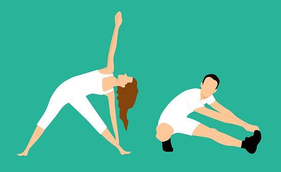 Hip Bridge –Exercise