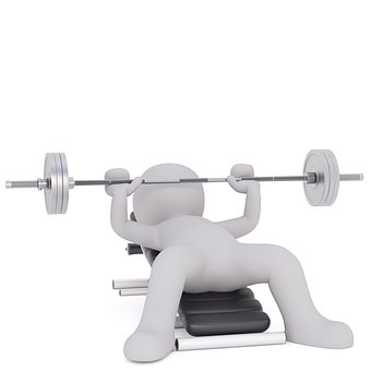Monday May 7th — Bench day (speedtraining)