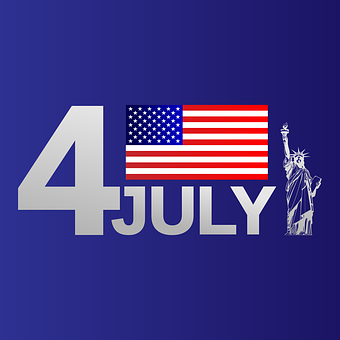4th of july 1
