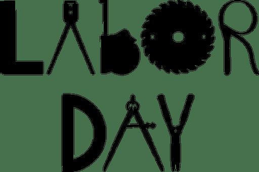 Happy Labor Day & MotivationalMonday!